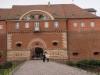 100909 Retrospektive  Ernst Leonhard  Zitadelle Spandau