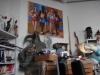 4.11.12 Atelierbesuch bei Ernst Leonardt