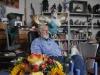 4.11.12 Atelierbesuch bei Ernst Leonardt   Der Künstler im Gespräch