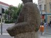 Berliner Bär von Nikolaus Bode, Berlin Friedrichshain