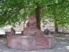 Bärenbrunnen in Berlin Mitte