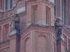 Turmbären am Berliner Rotem Rathaus