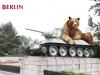 Sowjetisches Ehrenmal Berlin © Tukuyu & VG-Bild Kunst 2017