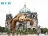 Berliner Dom © Tukuyu & VG-Bild Kunst 2017