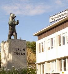 ©Heidi-Klotzin-Berliner Baer in Reyjavik Island