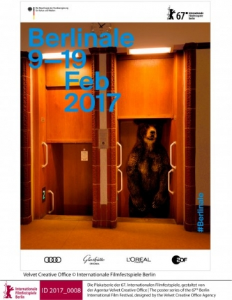 Velvet Creative Office © Internationale Filmfestspiele Berlin