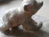 Annelies Rudolph - Bildhauerin aus Berlin-Zehlendorf