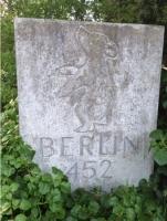 Berliner Meilenstein Bad Salzschlirf ©Anne-Grit Kaag