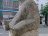 Berliner Bär von Nikolaus Bode Foto © Christa Junge 2004