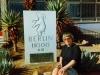 1993 Afrika Windhoek Namibia, Herr Haberling