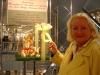 Florentine Bredow , Hasenparade, Werheim © Christa Junge