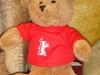 Berlinale Teddybär Teddy-Museum in Hof © Christa Junge