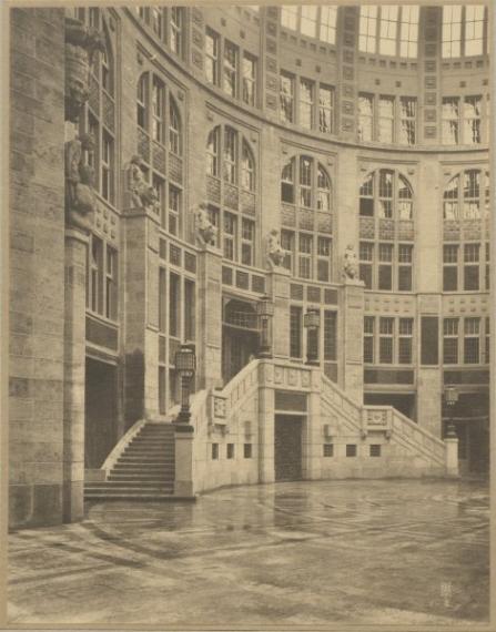 Stiftung Deutsches Technikmuseum Berlin, Foto © Historisches Archiv