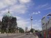 Blick auf Berlin  Foto © Frau Junge