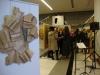 Blickfelder – Objekt, Skulptur & Bild Uwe Tabatt © Christa Junge