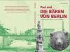 Flyer zu Paul und die Bären von Berlin, Anita Bänninger