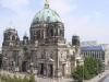 der Berliner Dom  - Foto © Christa Junge
