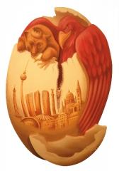 © Uwe Tabatt   eierei