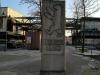 Denkmal-Berliner-Platz, Vorderseite  Februar 2018, Aufnahme M.-Teubert