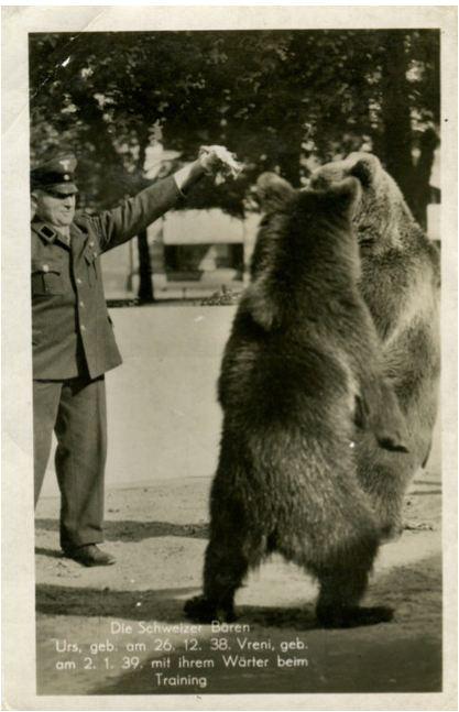 1939 Vreni und Urs
