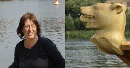 Frau Angela Laich
